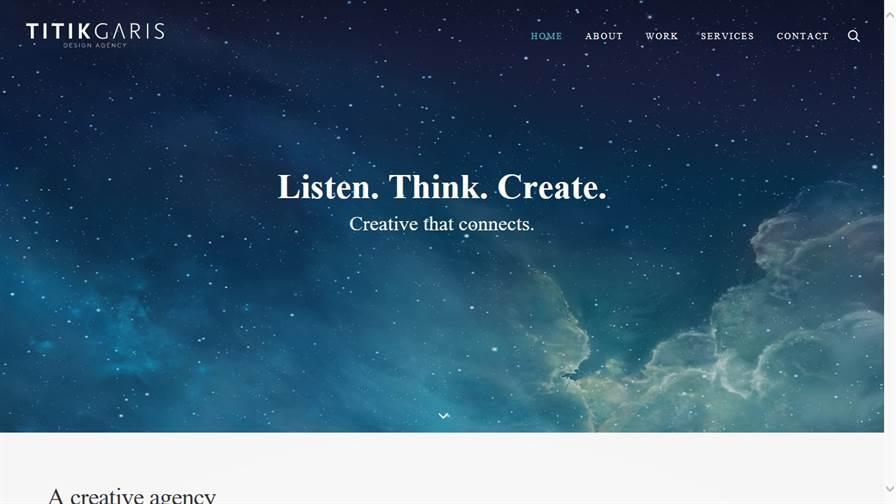 Titikgaris Design Agency