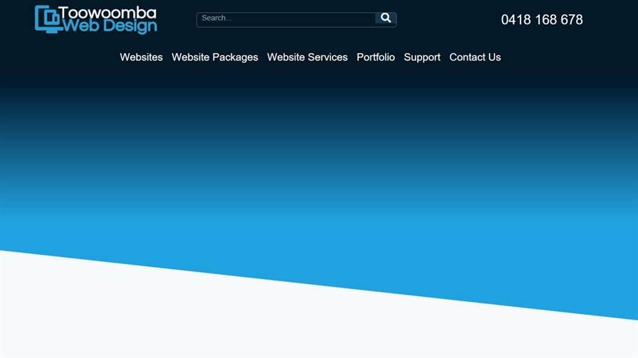 Toowoomba Web Design