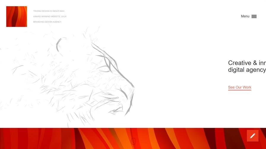 Trionn Design : Creative & Innovative Digital Agency