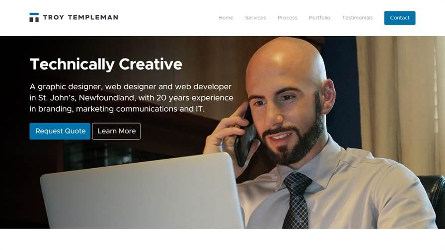 Troy Templeman Design