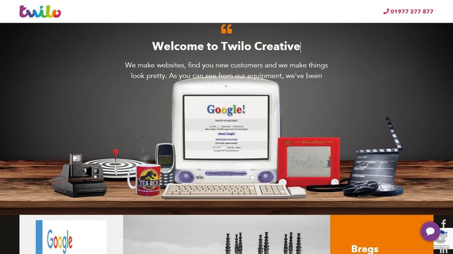 Twilo Creative Limited