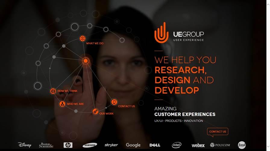 UEGroup
