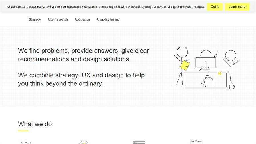 uflow - UX Design