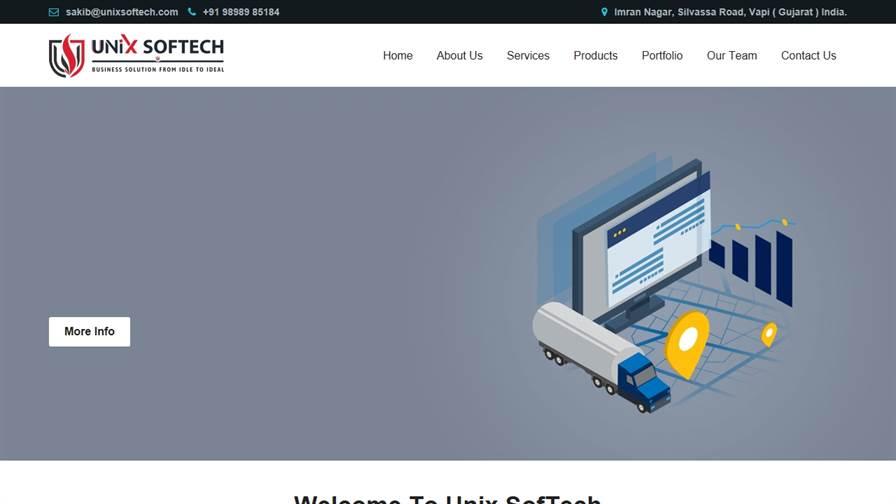 Unix SofTech