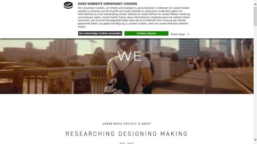 Urban Media Project GmbH & Co. KG
