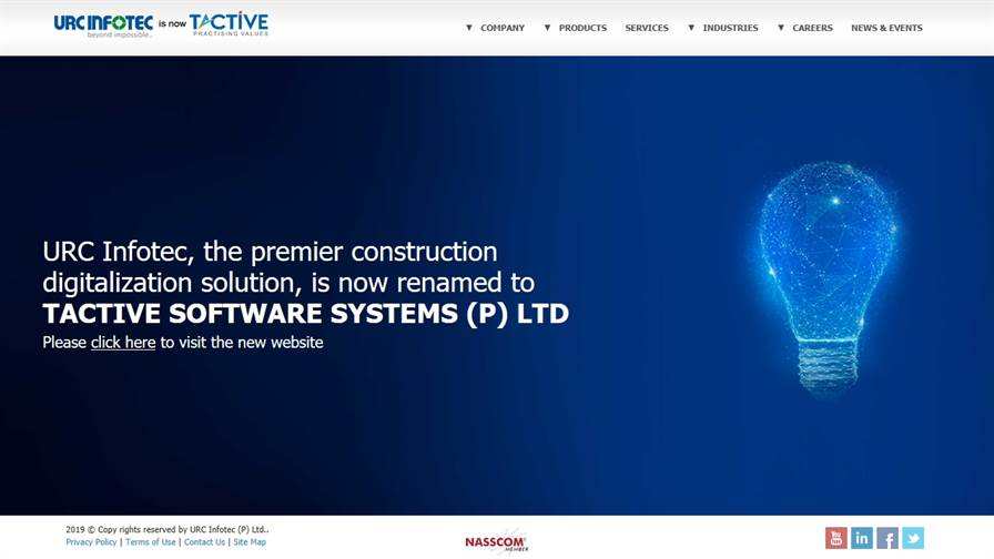 URC Infotec Private Limited