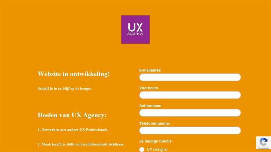 UX Agency