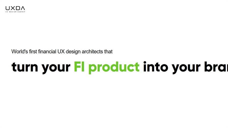 UXDA - UX Design Agency