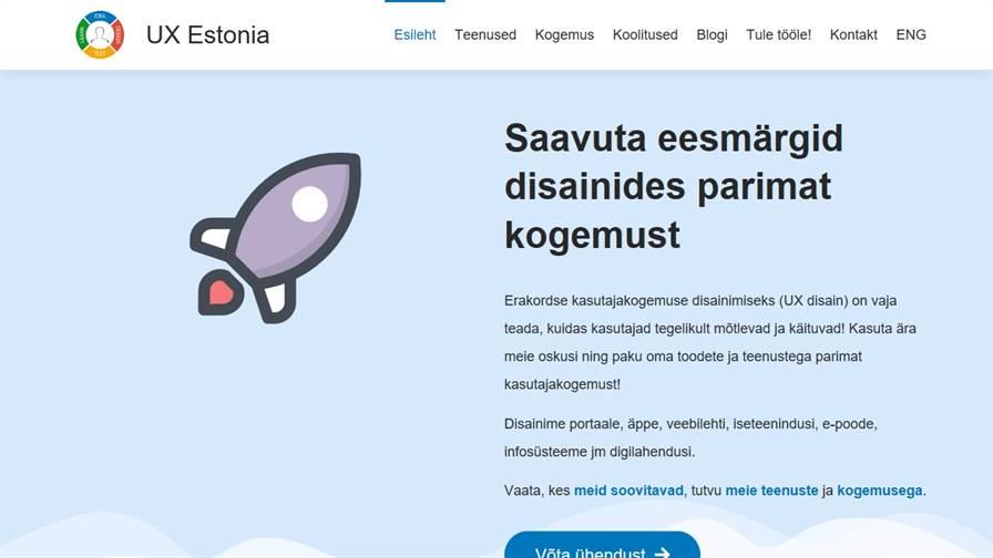 UX Estonia