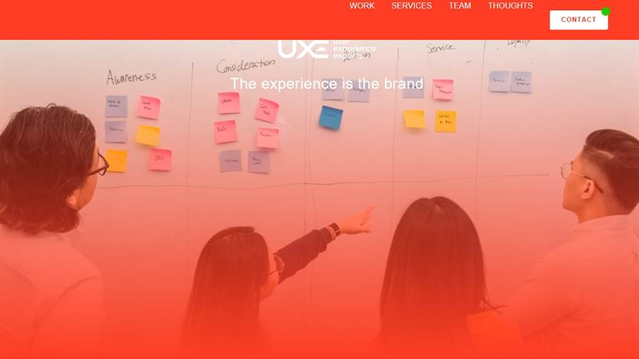 User Experience Experts | UX UI Design Agency Singapore