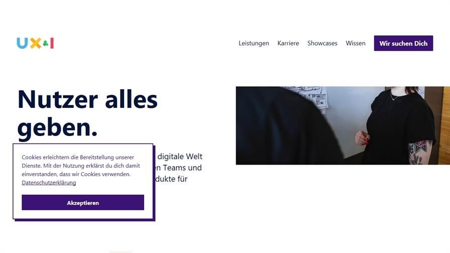 UX&I GmbH