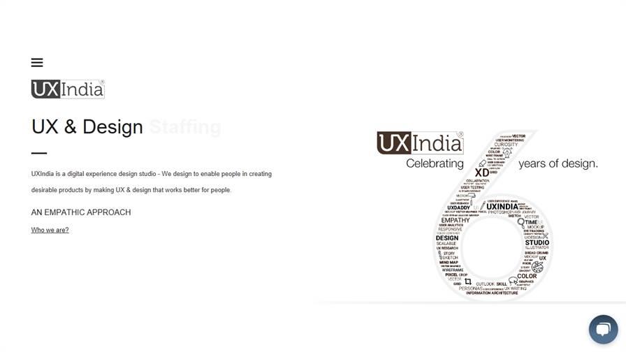 UXIndia