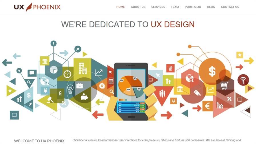 UX Phoenix