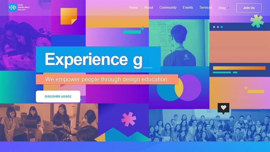 User Experience Society - ADMU