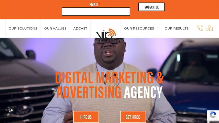VIP Marketing and Advertising Agency