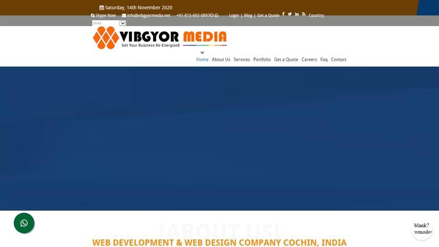 Vibgyor Media Info Solutions