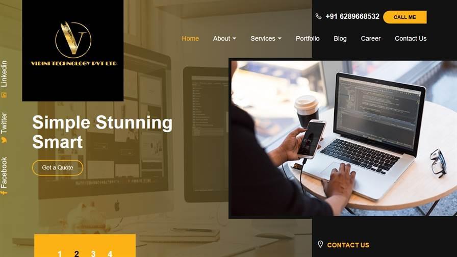 Vidini Technology Pvt Ltd