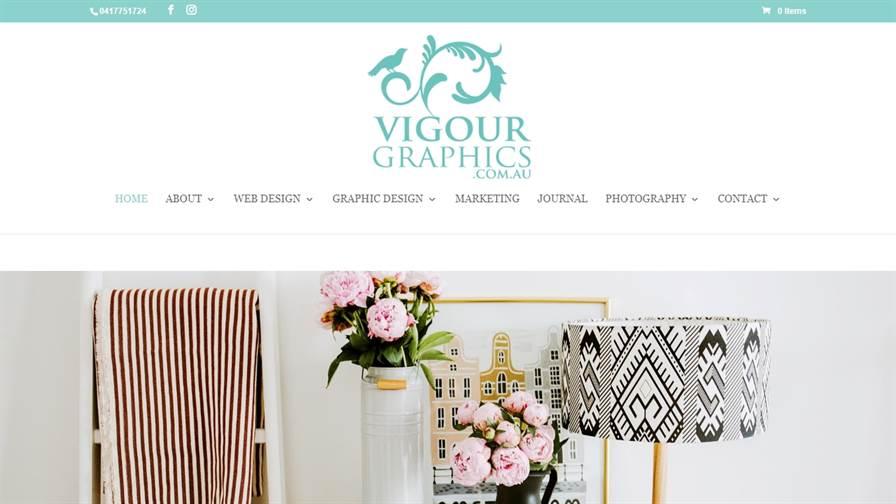 Vigour Graphics