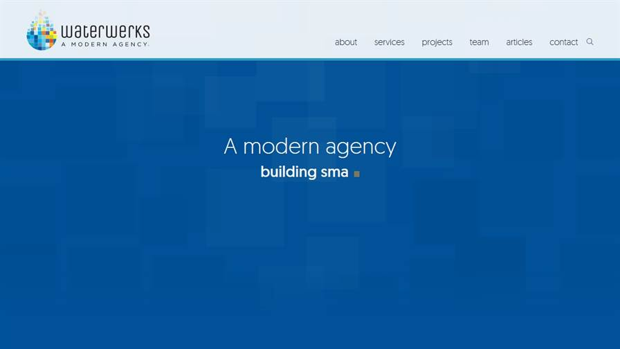 WaterWerks Agency
