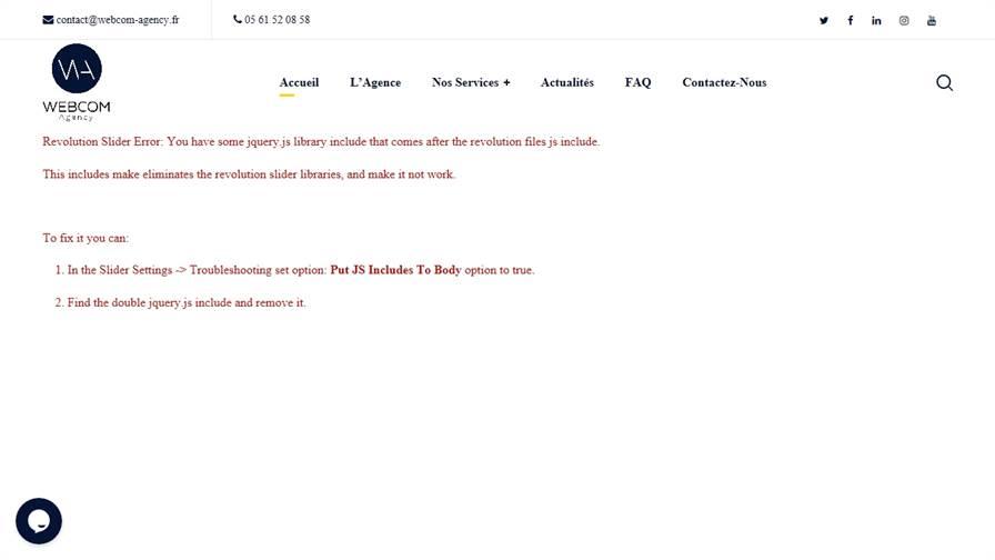 Webcom Agency   Marketing & Communication Digitale