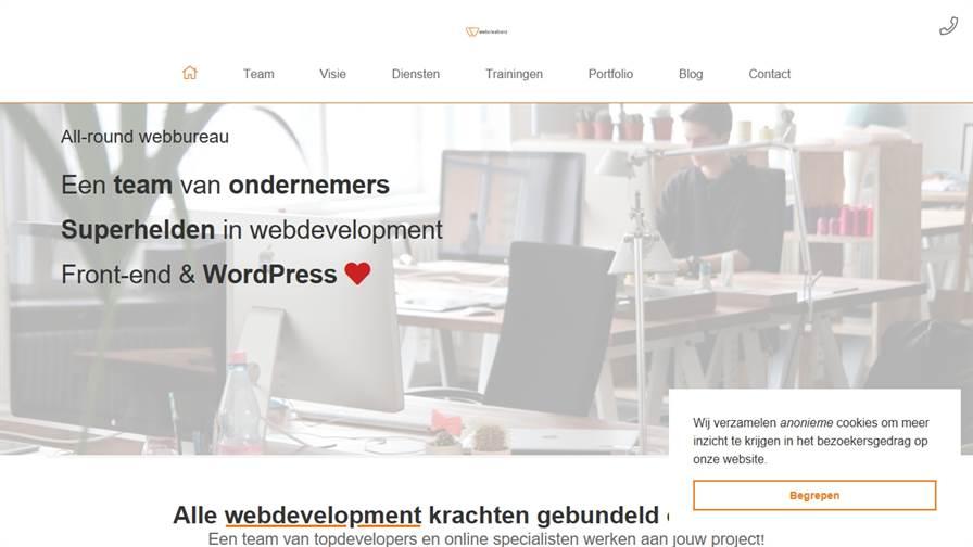 Webcreationz