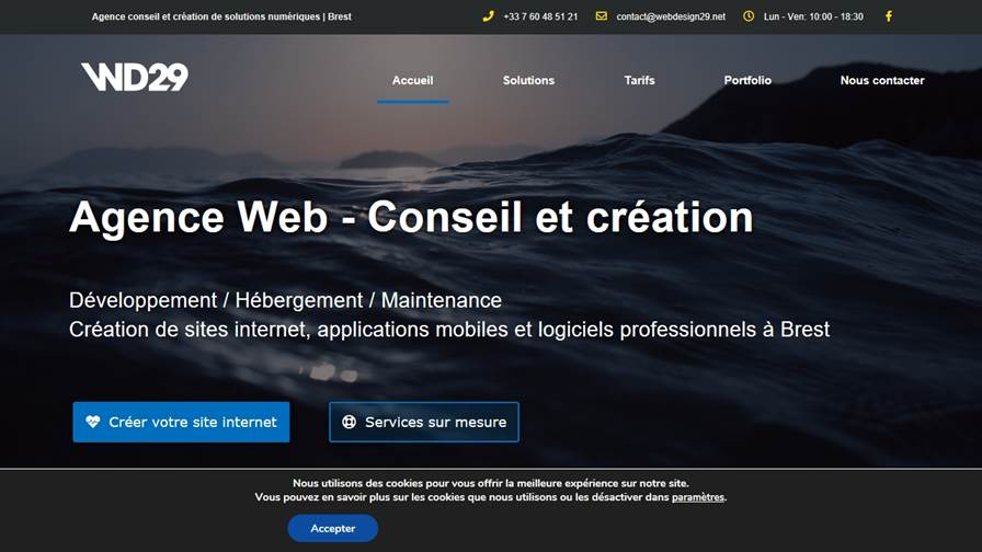 Webdesign 29