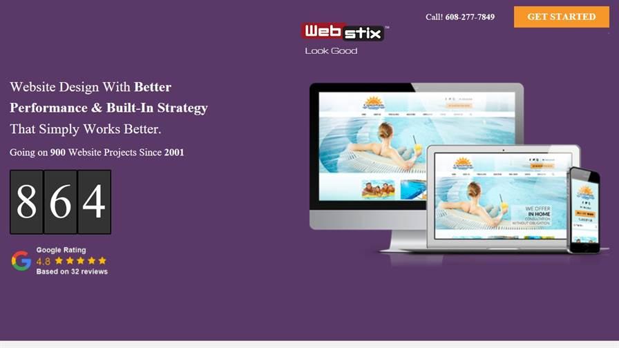 Webstix