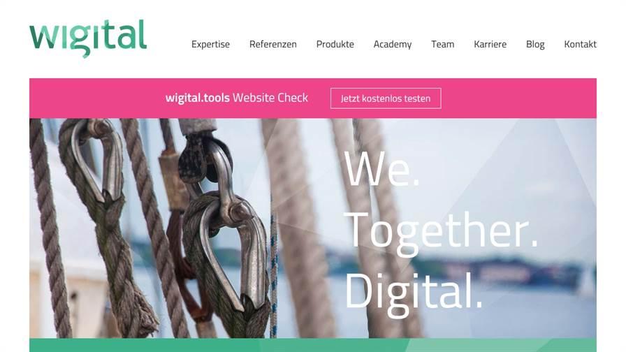 wigital GmbH