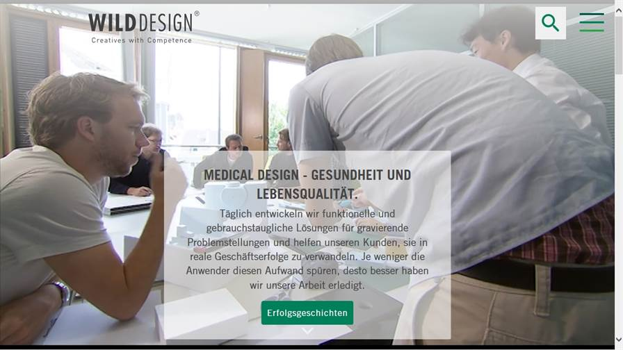 Wilddesign GmbH & Co.KG