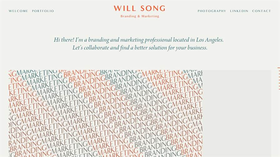 Will Song Design Studio