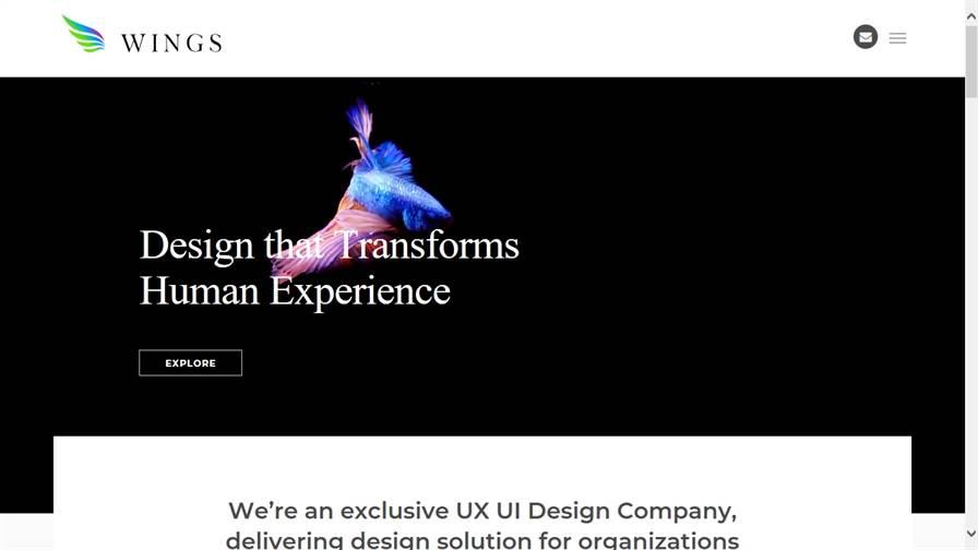 Wings - UX/UI Design Studio, Agency, Chennai, India