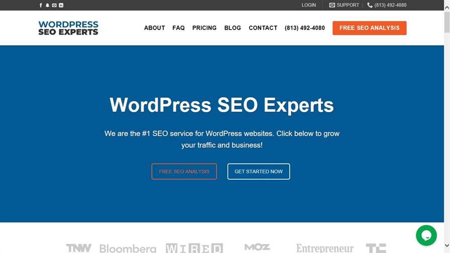 Wordpress SEO Experts