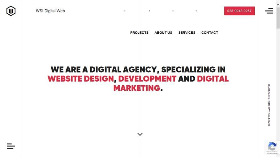 WSI Digital Web - (Web Design Belfast   Web Design Northern Ireland   E Commerce Belfast)
