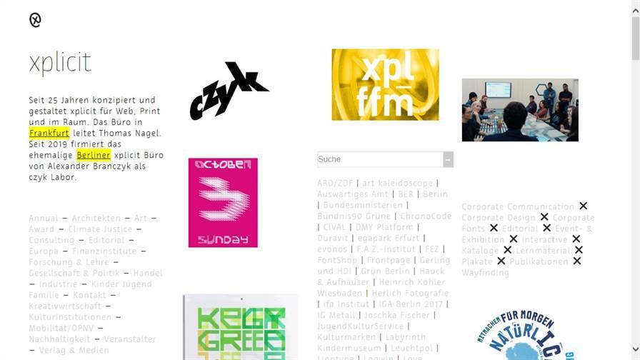 xplicit - Visuelle Kommunikations GmbH